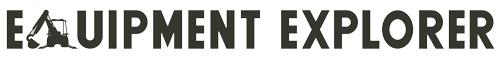 Equipment Explorer logo long archive