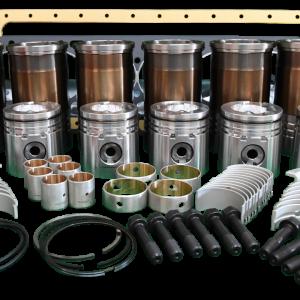 RP924175 – Case INFRAME ENGINE OVERHAUL KIT