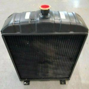219504 – AGCO/Allis Chalmers RADIATOR, USED