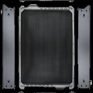 87302088 – Case/IH Combine RADIATOR