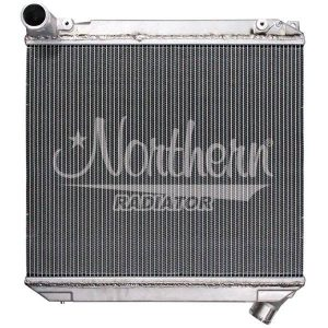 RE560281 – For John Deere RADIATOR