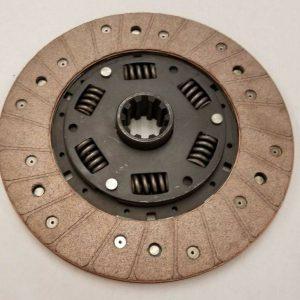 183357M91 – Massey Ferguson CLUTCH DISC