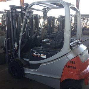 2011 LINDE RX60-30L 110364