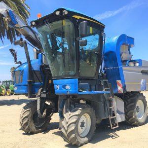 2011 NEW HOLLAND VX7090 B985266